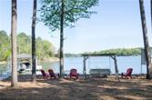 6216 North Road, York, SC 29745 - Image 1: Big lake view in this executive 5BR waterfront home