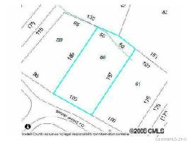 Lot 60 Lot 60 Spring Shore Road , Statesville, NC 28677 Property Photo