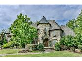 14001 Grand Palisades Parkway , Charlotte, NC 28278 - Image 1: Majestic Custom Palisades Luxury Home on the golf course