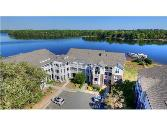 940 Jetton Street Unit 11, Davidson, NC 28036 - Image 1: Aerial view of your next Lakefront Home spectacular views!
