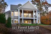 127 Forest Lake Court Lot 51, Mount Gilead, NC 27306 - Image 1