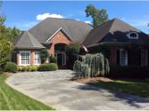 442 Allenton Ferry Drive, New London, NC 28127 - Image 1: Front View of Home