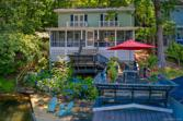 718 E Lakeshore Drive, Landrum, SC 29356 - Image 1: Lake Lanier! Over the top charming lake front home with extensive decks, new roof and high end renovations. First basin location for ultimate convenience and deep water access!