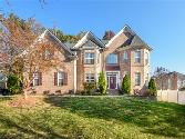 11329 Canoe Cove Lane , Huntersville, NC 28078 - Image 1: This Beautiful 5BR/ 3Bth has a Guest Room on the first floor!  Enter into an Open Floor Plan,  Beautiful Hardwood Floors, Granite Counter tops, High Ceilings and a Wood Burning Fireplace!  A Must See!
