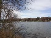 106 Kester Drive , Cherryville, NC 28021 - Image 1: At waters edge looking toward the left