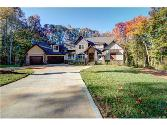 9821 WINDY GAP Road , Charlotte, NC 28278 - Image 1: Exterior view of front