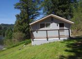 26312 S ANDERSON DR, St. Maries, ID 83861 - Image 1: The Perfect Getaway Cabin