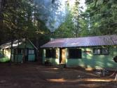 22817 N EXCELSIOR BEACH SHR, Rathdrum, ID 83858 - Image 1: Cabin and bunk house