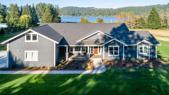 11714 Hauser Lake Rd, Hauser, ID 83854 - Image 1: Front of House