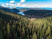 NNA S Fir Rd, St. Maries, ID 83861 - Image 1: Drone view of Black Lake
