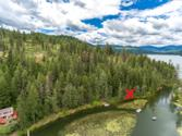 NKA Channel Lane, Rathdrum, ID 83858 - Image 1: Waterfront Twin Lakes