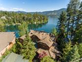 10646 N LAKEVIEW DR, Hayden Lake, ID 83835 - Image 1: 1Aerial_front_of_home-FULL[1]