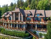 4736 S THREEMILE POINT RD, Coeur d'Alene, ID 83814 - Image 1: Exquisite Landscaping