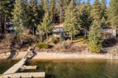 15104 N Shenandoah Drive, Hayden, ID 83835 - Image 1: View from Lake