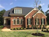 827 Lachlan Rd, Goochland, VA 23103 - Image 1: From the Boone Homes Gallery of Images. Picture is of a different home with same floor plan and front elevation.