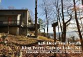 948 Deer Trail Road South, King Ferry, NY 13081 - Image 1: Main View