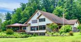 15 SENTINEL PINES, Hague, NY 12836 - Image 1: Lake Side of Home
