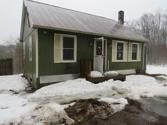 108 MUSSEY RD, Caroga, NY 12095 - Image 1: Front angled