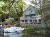 7 GLEN HALL DR, Queensbury, NY 12804-8657 - Image 1: Lake view
