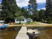 4030 Knowles, Moran, MI 49760 - Image 1: view-from-dock