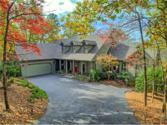 90 Summit Drive W Lot 2590, Big Canoe, GA 30143 - Image 1: Great curb appeal to this 4BR home in prestigious Audubon Ridge neighborhood.  Wait until you see the view!