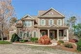 539 Crested Hawk Ridge, Canton, GA 30114 - Image 1: Beautifully well maintained 5 bedroom, 5 1/2 bath in sought after Great Sky with 3 car garage on private wooded lot.