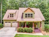 125 Council Oak Loop, Waleska, GA 30183 - Image 1: Beautiful Craftsman Nestled on Private Lot