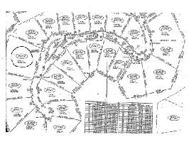 8253 Cox Mountain Lane Lot 8253, Big Canoe, GA 30143 Property Photo