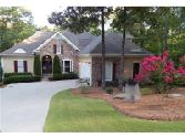 293 Red Cloud Drive Lot 387, Waleska, GA 30183 - Image 1: Gorgeous Landscaping & Level Drive Add Curb Appeal