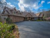 1090 Summit Drive, Big Canoe, GA 30143 - Image 1: Welcome to this custom built home.  Home sits back well off the street.  You really can't see it until you drive in.  Very private approach.