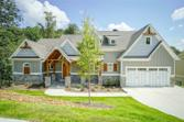117 Sunset Peak Court, Waleska, GA 30183 - Image 1: Custom Plan on the Water & Dockable. Enjoy the Morning Dew from the Privacy of this One of a Kind Custom Home.