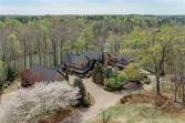 6003 Overby Road, Flowery Branch, GA 30542 - Image 1: Stunning 3-building complex near water's edge on Lake Lanier
