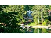 109 Smohalla Court Lot 72, Waleska, GA 30183 - Image 1: Beautifully Landscaped. View of Home from the Lake