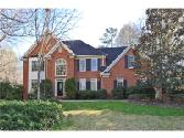 635 Americas Cup Cove Lot 19, Alpharetta, GA 30005 - Image 1: Stately 3 sides brick in a cul-de-sac with a side entry garage.