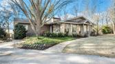 4265 Cherokee Trail, Gainesville, GA 30504 - Image 1: Stone front, professionally landscaped and side porch with benches