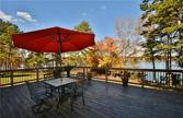 86 Admirals Point Circle, Dawsonville, GA 30534 - Image 1: Most beautiful view. Deep water year round. Great deck for morning coffee and late evening gatherings!!What a great place to call home.