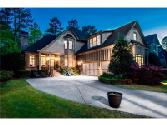 6299 Windward Parkway Lot 5, Alpharetta, GA 30005 - Image 1: Welcome home to a Steven Fuller Right Sized Home