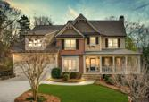 513 WOODED MOUNTAIN Trail, Canton, GA 30114 - Image 1
