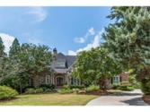 6334 HOWELL COBB Court Lot 12, Acworth, GA 30101 - Image 1: STUNNING CUSTOM BUILT STONE & BRICK RANCH WITH FABULOUS FINISHED TERRACE LEVEL!