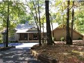 51 Indigo Bunting Trail Lot 1249, Big Canoe, GA 30143 - Image 1