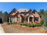 31 Brownson Court Lot F-22, Acworth, GA 30101 - Image 1: This home has a grand elevation.  The greatest value home on the GTC Estate side of the community.