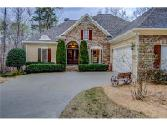 293 Red Cloud Drive Lot 387, Waleska, GA 30183 - Image 1: Beautiful Country French Traditional