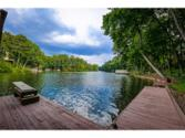 50 Lakeshore Drive, Berkeley Lake, GA 30096 - Image 1: 30 feet deep at the dock!  Dive off the board and have a blast!