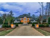 4317 OGLETHORPE Loop Lot 32, Acworth, GA 30101 - Image 1: INSPIRED BY AN ITALIAN VILLA COUNTRY HOME, ENJOY THIS SPECTACULAR CUSTOM ESTATE HOME WITH STUNNING ENTRY COURTYARD AND CIRCULAR DRIVE!