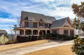 201 FOUNTAIN OAK Way, Canton, GA 30114 - Image 1: Wrap around front porch, professional landscaping, craftsman style are all present in this elegant home.