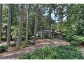 15 Bob O Link Drive SE Lot 125, White, GA 30184 - Image 1: Scenic walk up to the front of the home nestled among the tall pines.