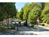 14 Ridgewater Drive SE Lot 54, Cartersville, GA 30121 - Image 1: Waterside Estates provides security 24/7 with its gated entrance.