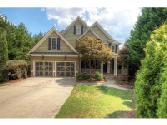 420 Mill Crossing Lot 4700, Canton, GA 30114 - Image 1: Front View From Cul-de-Sac
