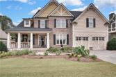 118 Stargaze Ridge, Canton, GA 30114 - Image 1: Amazing curb appeal! Master Gardener has landscaped this front yard right. Gorgeous flowers and plants are so inviting! This could be your home!