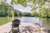 117 Klamath Court, Waleska, GA 30183 - Image 1: Serene Lake View from the Dock